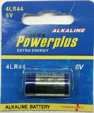 Powerplus 4LR44-6v