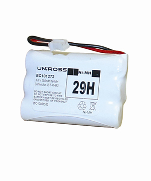 Cordless Phone Battery 29H