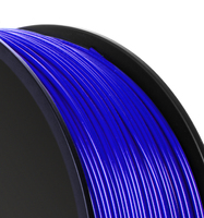 Verbatim PLA Filament 3mm 1kg-Blue