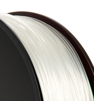 Verbatim PLA Filament 1.75mm 1kg-Transparent