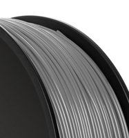 Verbatim ABS Filament 1.75mm 1kg-Silver