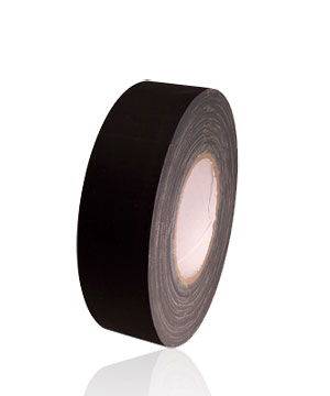 Black Gaffer tape (50mm x 50m)