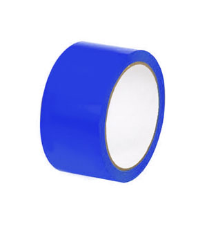 Blue P/P Tape (48mm x 66m)