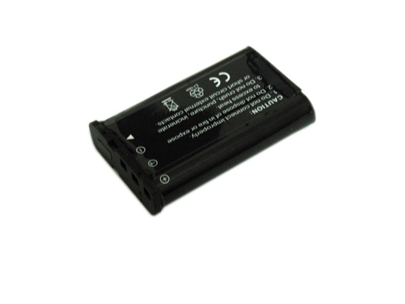 Casio NP90 Lithium Camera Battery Replacement