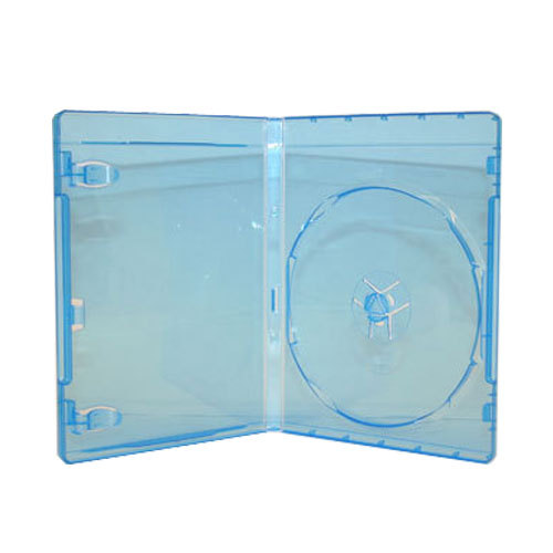 Unbranded Blu-ray Case 11mm