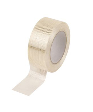 Clear Gaffer tape (48mm x 50m)