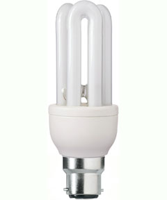 Low Energy Bulb BC 20 Watts