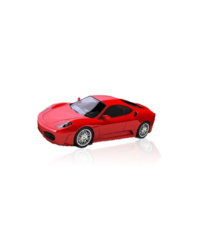 Ferrari  F430 Radio Controlled car Red