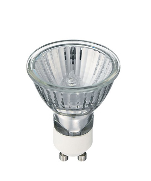 GU10 Halogen Lamp 35W (pack of 10)