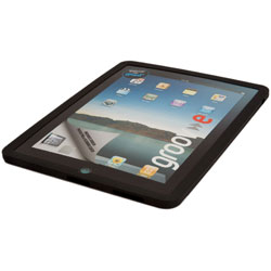 Silicon Case for iPad