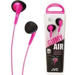 JVC Gumy Air In-Ear HAF 240 (Pink)