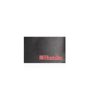 Humlin Mouse Mat Black