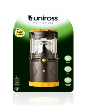 Outdoor Torch LED Lantern