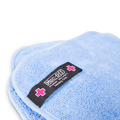 Muc-Off 271 Luxury Microfibre Cleaning Cloth