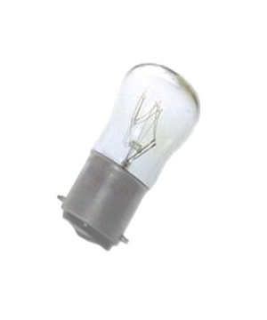 Pygmy Lamp BC 15W Clear (Pack Of 10)