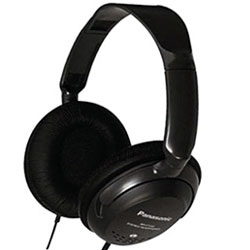 Panasonic Monitor Headphone RP-HT225