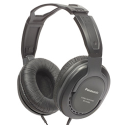 Panasonic Monitor Headphone RP-HT265