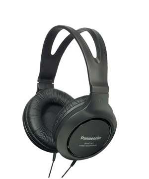 Panasonic Monitor Headphone  RP-HT161