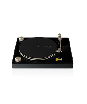 Belt Drive Turntable