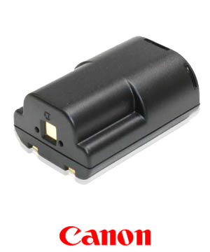Canon NB-5H Lithium Camera Battery Replacement