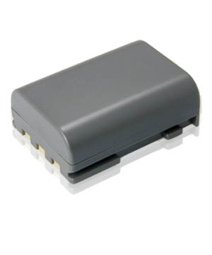 Canon NB-2L/H Lithium Camera Battery Replacement