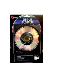 CD/DVD cleaner