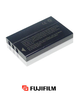 Fuji NP-60 Lithium Camera Battery