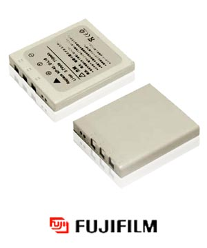 Fuji NP-40 Lithium Camera Battery