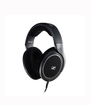 Sennheiser HD558 High End Around Ear