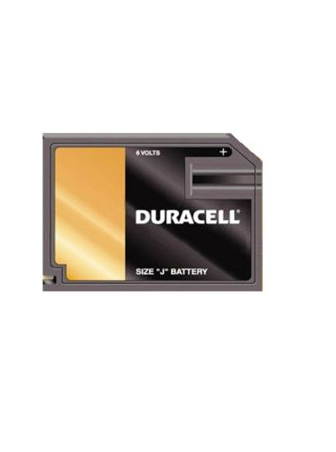 Duracell 7K67 6V Alkaline Battery 4LR61 Medical Security