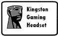 Kingston Gaming Heaphone