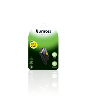 Uniross Essential Hybrio Charger 2AAA