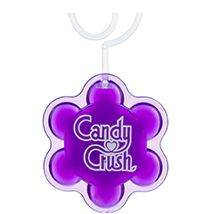 3D Candy Crush Sweet Berries Car Air Freshner