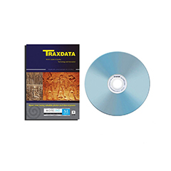 Traxdata M-Disc Archival Grade Single