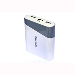 Power Bank 10400 Mah for iPhone & Android
