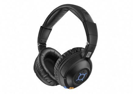 Sennheiser PX360 Bluetooth foldable around the ear