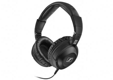 Sennheiser PX360 foldable around ear with case