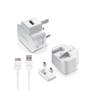 Android mobile phone charger & cable for Samsung 3.0