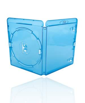 Amaray Premium Blu-ray Case-11 mm
