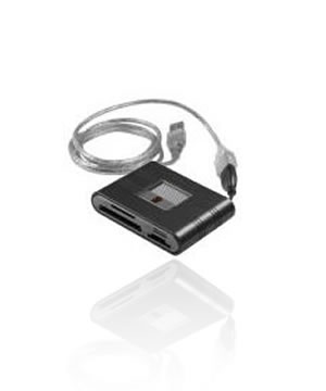 Kingston 19 in 1 Card Reader
