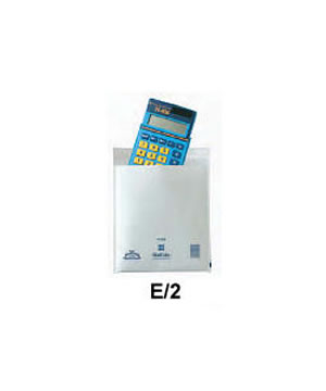 Mail Lite Plus Oyster Bags A5 (E/2-220x260 mm) Box of 100