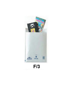 Mail Lite Plus Oyster Bags A5 (F/3-220x330 mm) Box of 50