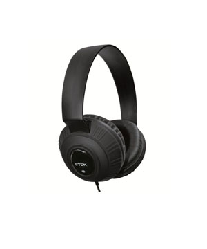 TDK headphone MP100