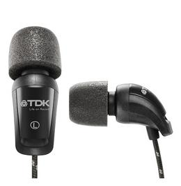 TDK In-Ear headphone EB900