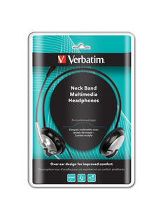 Neck Band Multimedia Headphones